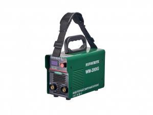 Сварочный аппарат WM-200IG FAVOURITE
