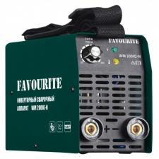 Сварочный аппарат WM-200IG-N FAVOURITE